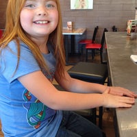 Photo taken at Arby's by Shayna R. on 4/26/2014