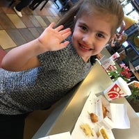 Photo taken at Chick-fil-A Hanes Mall Boulevard by Shayna R. on 11/28/2015