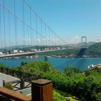 5/16/2013 tarihinde Kemal C.ziyaretçi tarafından Yıldız Hisar'de çekilen fotoğraf
