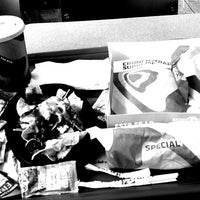 Photo taken at Taco Bell by Boris T. on 11/17/2012