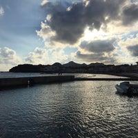 Photo taken at Puerto Cabo de Palos by Fran A. on 11/8/2015