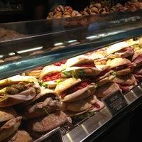 1/2/2013にMartina L.がVyTA Boulangerie Italianaで撮った写真