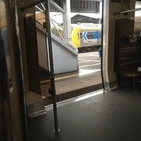 Photo taken at KTM Line - Rawang Station (KA10) by Firdaus A. on 12/12/2012
