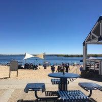 Photo taken at Aurora Reservoir by Dustin T. on 9/5/2016