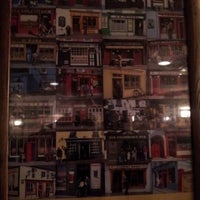 Снимок сделан в Molly Malone's Pub пользователем Mikhail Bab B. 11/17/2012