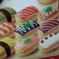 Photo taken at Mister Donut by Qu s. on 7/6/2013