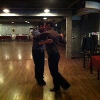 Photo taken at el Tango by Kat 고양희 B. on 10/22/2012