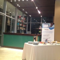 Photo taken at Lobby Bar Hotel Estelar by Luis R. on 11/22/2012