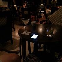Photo taken at Martini Bar by Yeojin K. on 10/3/2013