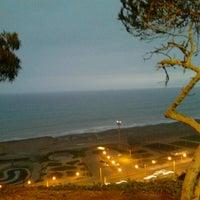 Photo taken at Costa Verde by Juliet G. on 9/25/2012