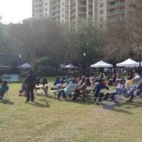 Photo taken at Kleman Plaza by Jordan C. on 1/21/2013