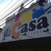 Photo taken at DiCasa Home Center by Cezar M. on 10/27/2012