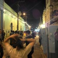 Photo taken at Circuito Cultural Ribeira by Bruno B. on 12/16/2013