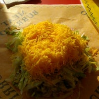 Photo taken at Taco Casa by Steve W. on 12/6/2012