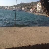 Photo taken at Marin Cafe by Zehra on 7/11/2013