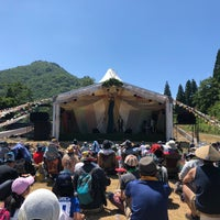 Photo taken at PYRAMID GARDEN by K.TOMMY on 7/27/2018