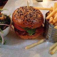 Foto scattata a Bar Boulud da Tony M. il 11/3/2012