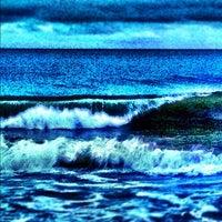 Снимок сделан в Montauk, NY пользователем Kristen K. 9/30/2012