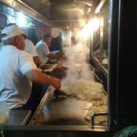 """Photo taken at Tacos """"Los Desvelados"""" by Carlos N. on 12/21/2012"""
