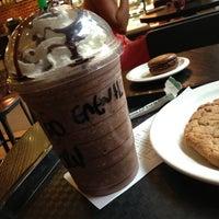 Photo taken at Starbucks by Eleni F. on 8/25/2013