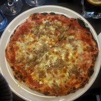 3/6/2013 tarihinde Juan F.ziyaretçi tarafından Pizzería L'italiana'de çekilen fotoğraf