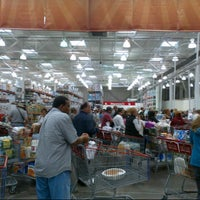 Photo taken at Costco Wholesale by Sabrina C. on 10/27/2012