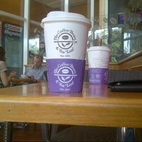 Photo taken at Coffee Bean - Indofood Tower by Albertus Harsan P. on 2/5/2013