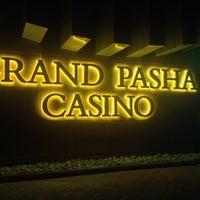 10/16/2013 tarihinde Handeziyaretçi tarafından Grand Pasha Hotel & Casino'de çekilen fotoğraf