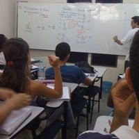 Photo taken at Facthus - Faculdade Talentos Humanos by Luana A. on 10/31/2012
