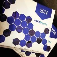 Photo taken at BCA Finance by Kelik H. on 12/18/2013