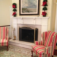 Photo taken at Princess Anne Country Club by Ida B. on 1/9/2013