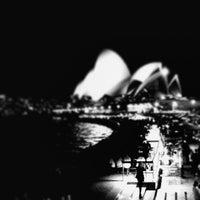 Photo taken at Sydney Opera House by jaddan b. on 5/10/2013