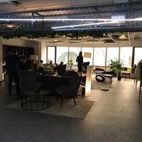 Photo taken at Leonardo Business Centre by Nikolay R. on 8/30/2017