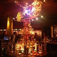 Das Foto wurde bei El Vez von Jessica E. am 12/21/2012 aufgenommen