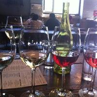 Photo taken at Brooklyn Winery by Jinet N. on 5/27/2013