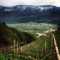 Foto scattata a Terlano da Анастасия Б. il 4/5/2014