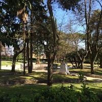 Photo taken at Parco Comunale alla Passeggiata by Lorenzo F. on 4/1/2014
