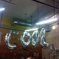 Photo taken at The COOLHAUS Shop by Erik W. on 1/8/2013