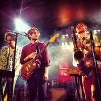 Photo prise au The Echo par Erik W. le3/26/2013