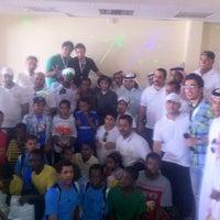 Photo taken at دار الإيواء by Jorey S. on 6/13/2013