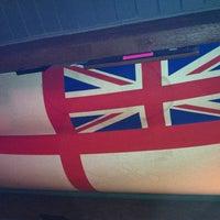 Снимок сделан в The Richmond Arms Pub пользователем Jay R. 9/15/2012