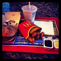 Photo taken at McDonald's by Иришка М. on 5/17/2013