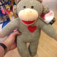 Photo taken at Build-A-Bear Workshop by Scott D. on 10/5/2012