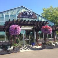 photo taken at al39s garden center by scott d on - Als Garden Center