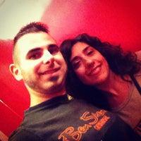 Foto scattata a Hotel Romantico da Il Polipo il 8/4/2013