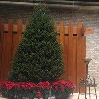 Photo taken at Unitarian Universalist Church Of Arlington by Annie P. on 12/14/2012