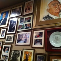 Photo taken at Refik Restaurant by Figen P. on 12/22/2012