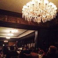Photo taken at Montauk Club by Michael M. on 10/25/2014