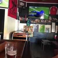 Photo taken at Highbury Pub by Michael M. on 8/20/2017