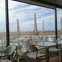 Photo taken at Praia do Titan by Pedro C. on 6/14/2012